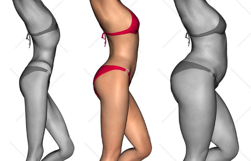 Curs Qigong – Echilibrarea greutatii corporale (slabire / ingrasare)