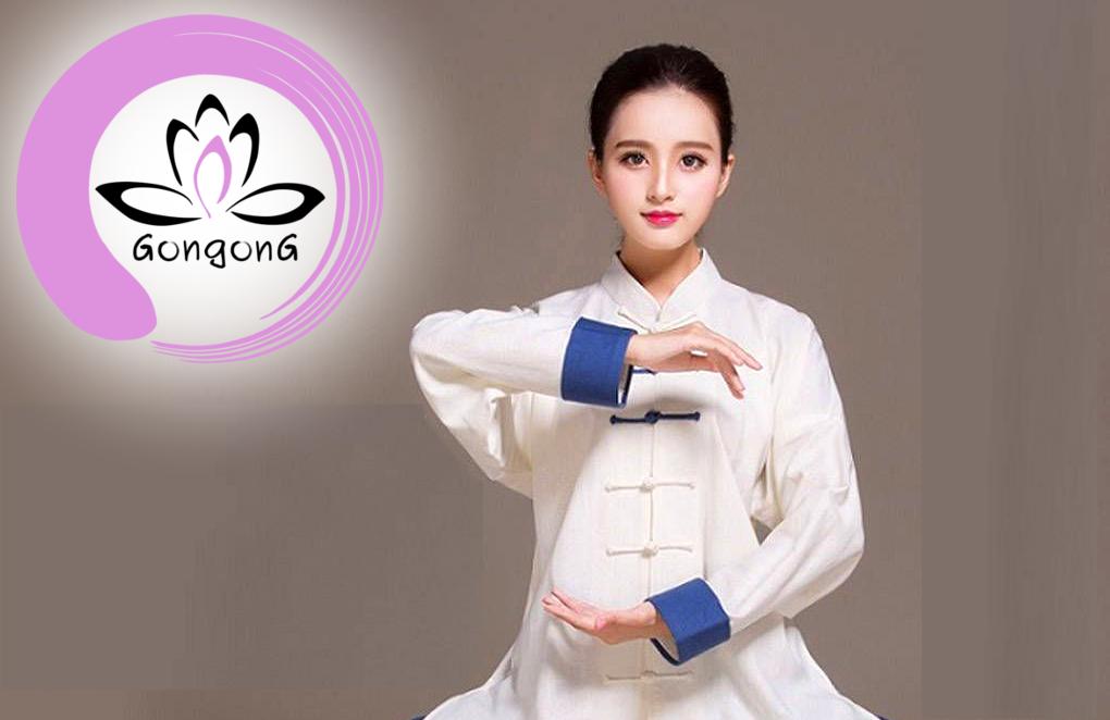 Curs ONLINE Gongong Qigong / Yoga Taoista / DaoYin (pentru incepatori)