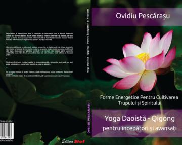 Carti Qigong – Yoga Daoistă