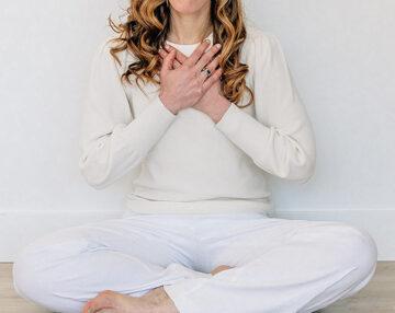 """Conferinta despre """"Alimentatie, Post si Meditatie"""""""